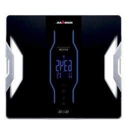 Tanita BC554 Ironman Glass InnerScan Body Composition Monito