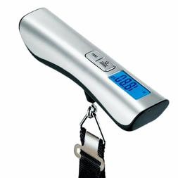 Best Weighing Hand Scale For Luggage Digital Weight Airline