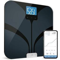 Bluetooth Smart Body Fat Scale by GreaterGoods Weight Gurus