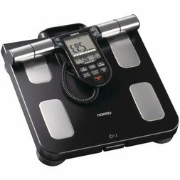 Omron Body Composition Monitor with Scale 7 Fitness Indicato