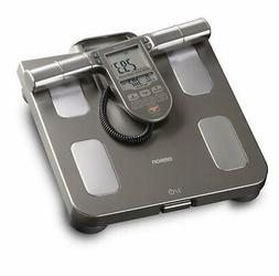 Body Composition Monitor with Scale - 7 Fitness Indicators &