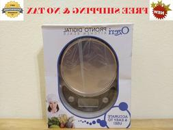 *BRAND NEW** OZERI Pronto DIGITAL Multifunction KITCHEN Food