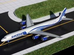 CLEARANCE Gemini Jets 1:400 Scale National Airlines DC-8-71F