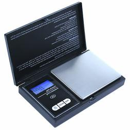 Clearance 200gx0.01g Precision Digital Pocket Scale for Gold