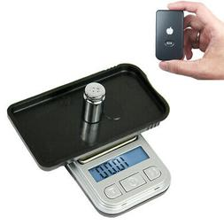 100g x 0.01g Horizon Digital Pocket Scale Ultra mini Precisi
