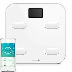 color smart scale wireless bluetooth weight body