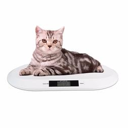Comfort Curve Shape Baby& Pets Scale 3 Modes  DOG CAT ANIMAL