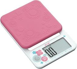 cooking scale hight precision