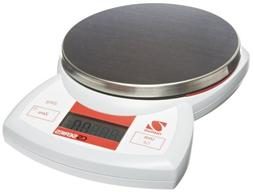 Ohaus CS200-001 Portable Compact Scale, 200g x 0.1g