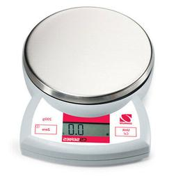 Ohaus CS200P CS Compact Portable Scales with US postal chart