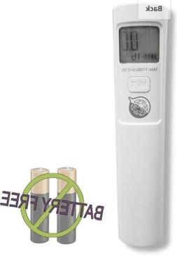 Digital 110Ib Travel Luggage Scale for Suitcase Weighing - N