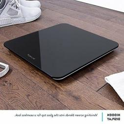 Digital Body Weight Bathroom Scale from Greater Goods with B