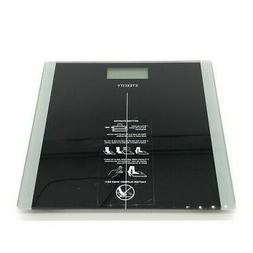 Digital Body Weight Bathroom Scale with Step-On Technology,