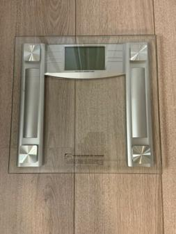 BalanceFrom Digital Body Weight Scale w/step-on technology &