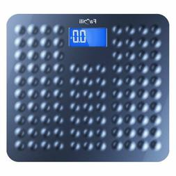 digital body weight scale with non slip