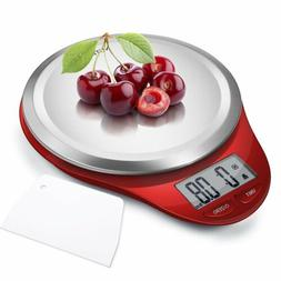 Digital Electronic Food Kitchen Scales for Cooking Weighing