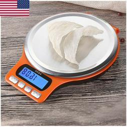 Digital Electronic Scale Kitchen Jewelry Scales Weight 5kg/1