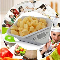 Digital Kitchen Scale For Food Diet Postal Weight Kitchen To