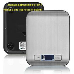 Digital Kitchen Scale, Multifunction Food Scale,Precise Cook