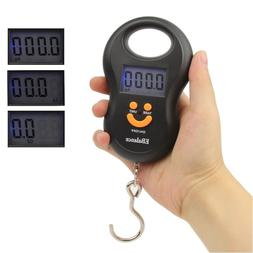 Digital Luggage Scale Hand Held Checked Airport Baggage Bag