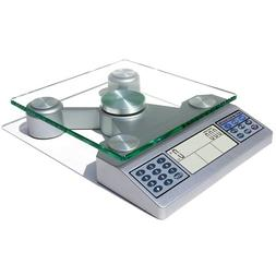 EatSmart Digital Nutrition Scale - Professional Food and Nut