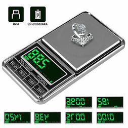 digital pocket scale 1000g x 0 1g