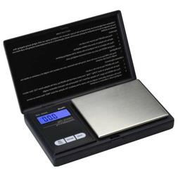 American Weigh Scales | Digital Pocket Scale