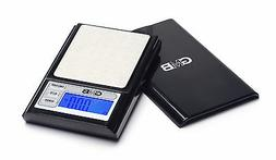 DIGITAL POCKET SCALES 100g/0.01 - BATTERIES INCLUDED - FAST