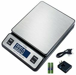 Weighmax Digital Postal Weight Shipping Scale For Grams Poun