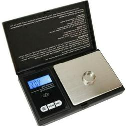 Digital Scale 1000g x 0.1g Jewelry Gram Pocket Size Silver G