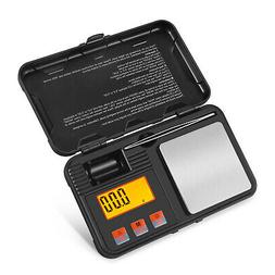 Digital Scale Pocket Size Precision Gram Scale 50g / 0.001g