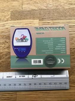 Digital Scale RC569 Pocket Curve 100x.01g WITH B ATTERIES  F