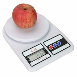 Digital Weigh Kitchen Food Scale Packaging/Shipping Postal S