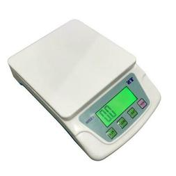 Digital Weigh Packaging Shipping Postal Scale 10kg/0.5g 22lb