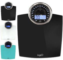 Digital Weigh Scale Bathroom Electro Mechanical Weight Dial