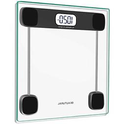 Digital Weights Scale for Weighing People Man and Woman Suit