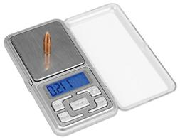 Frankford Arsenal DS-750 Digital Reloading Scale with LCD Di