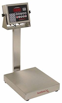 eb bench scale