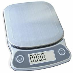 EatSmart EES1011 Precision Elite Digital Kitchen Scale - 15