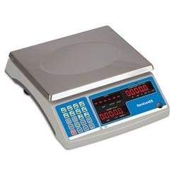 Brecknell Electronic 60 lb. Coin and Parts Counting Scale, G