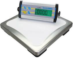 Adam Equipment Electronic Scale with Remote Display - 33-Lb.