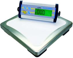 Adam Equipment Electronic Scale with Remote Display - 165-Lb