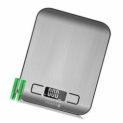 Etekcity Food Digital Kitchen Weight Scale Grams and Ounces,
