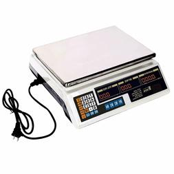 Food Meat Scale Digital Scales Kitchen Multi-Function Scale