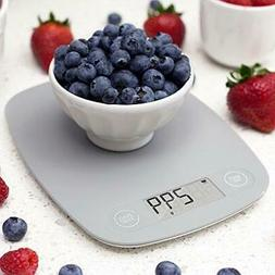 Food Weigher Digital Kitchen Scale Machine Grams and Ounces