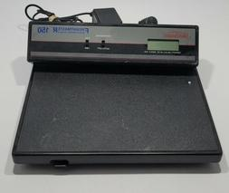 freight shipping scale freightmaster 150 lb capacity