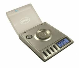 American Weigh Scales GEMINI-20 Portable MilliGram Scale 20