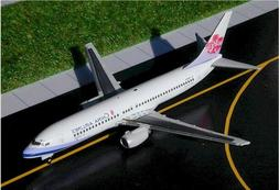Gemini Jets 1:400 Scale China Airlines Boeing 737-800 GJCAL1