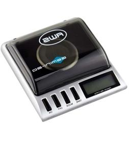 American Weigh Scales GEMINI20BLK Gemini-20 Black