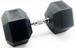 BalanceFrom GoFit All-Purpose Weights, Dumbbell, 70 pounds